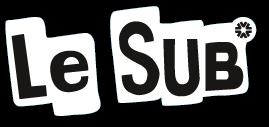 logo Le Sub - scène municipale de musiques actuelles : site officiel