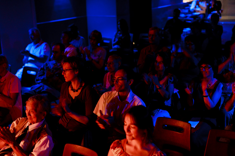11-10-01 Concert au SUB Gabriel Sivak & Contramarca - AB (1 sur 14) © Cyril Ananiguian