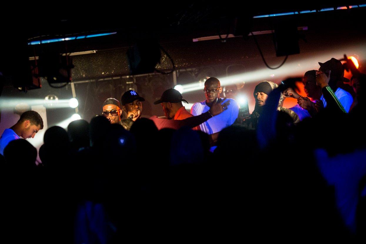 16-03-07 SUB concert solidartie ue RCC - AB 24 sur 24 © Alex Bonnemaison